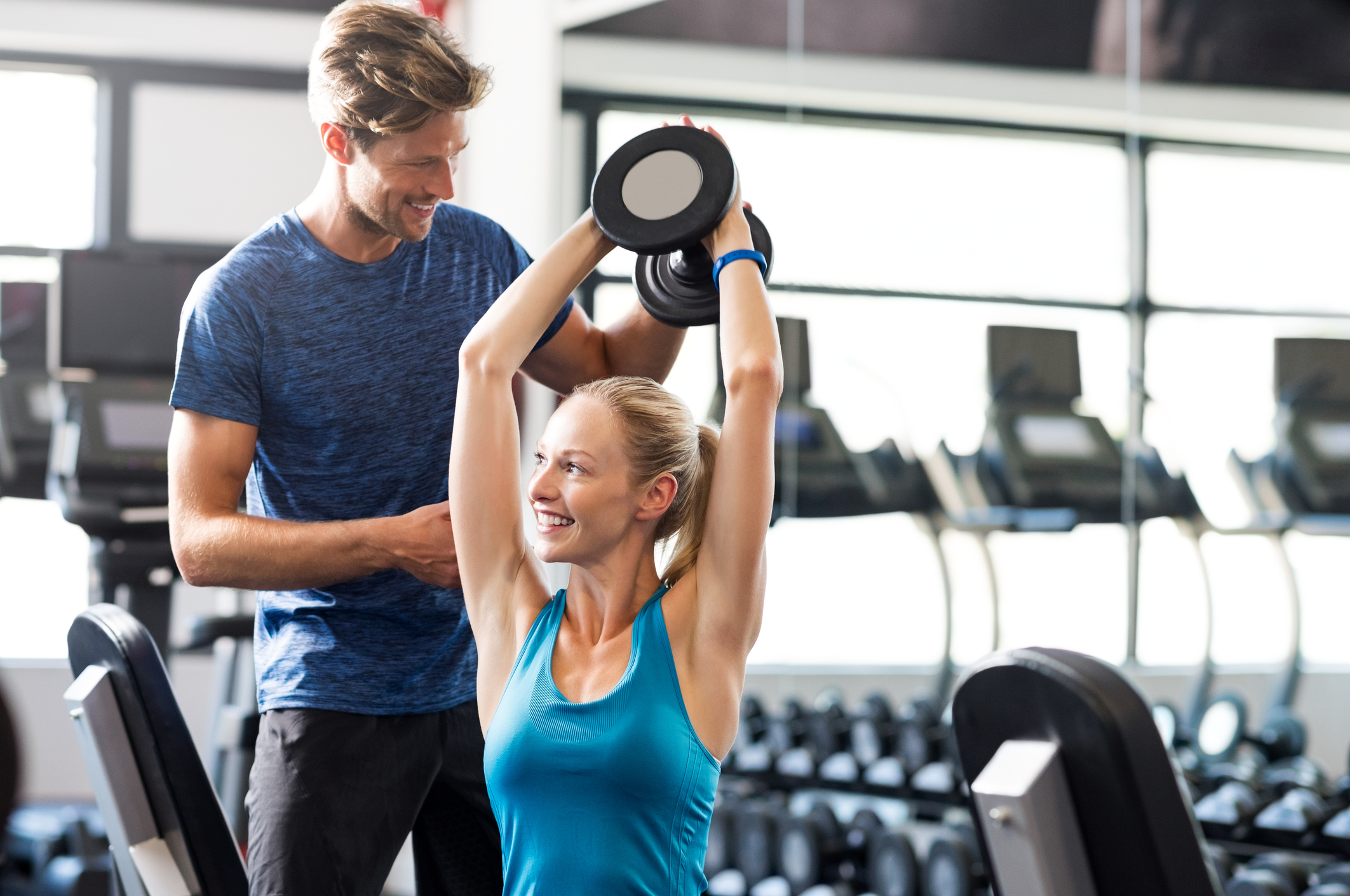 É importante entender a musculação como um todo, avaliando como ela funciona e, então, quais benefícios são sentidos com sua prática no dia a dia.