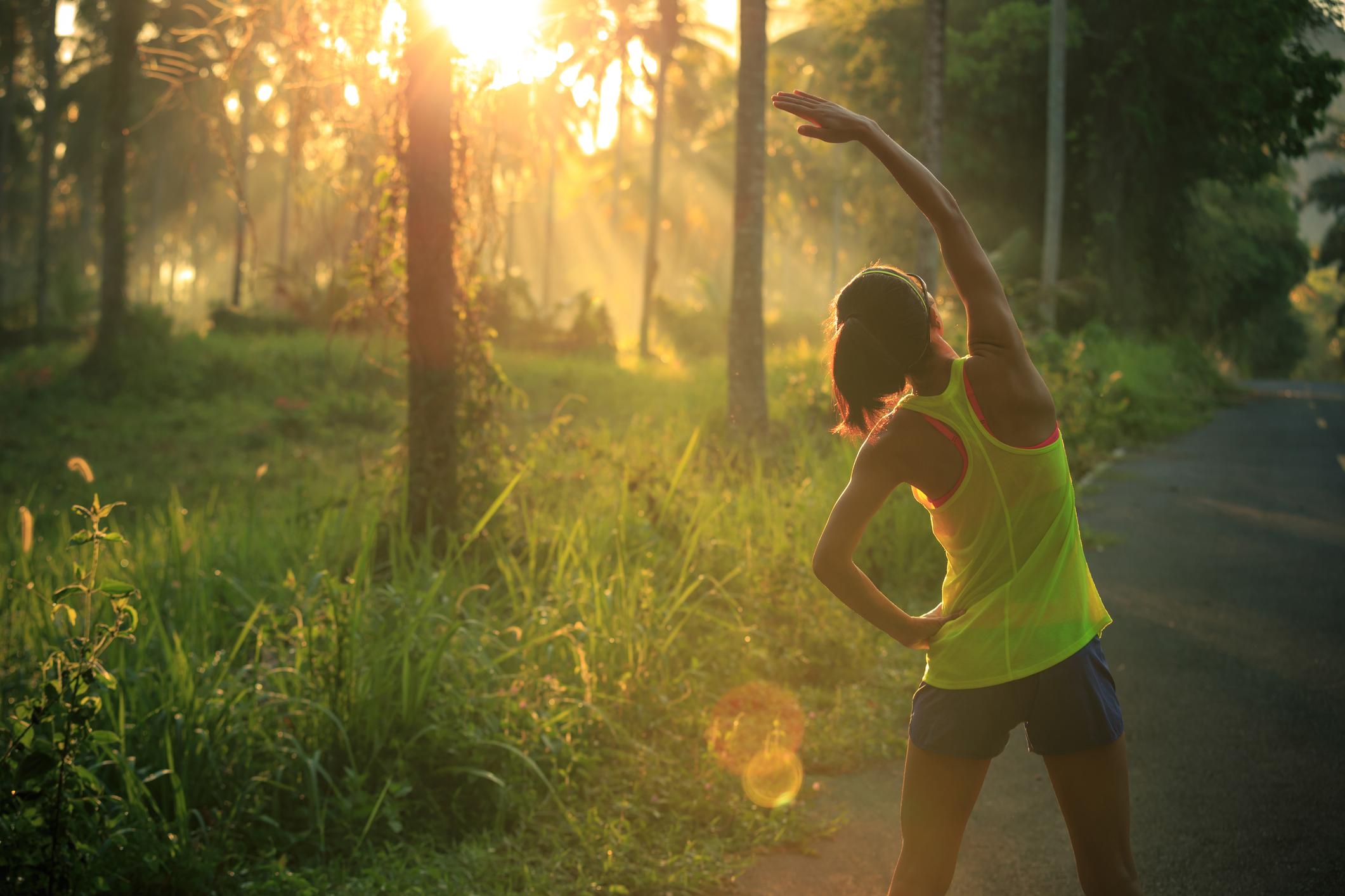 Durante as fériasé comum que as pessoasacostumadas apraticar esportes ou atividades físicas deixem de lado esses hábitos.